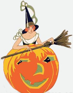halloween tally