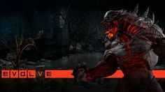 Evolve Full HD Background http://wallpapers-and-backgrounds.net/evolve-full-hd-background