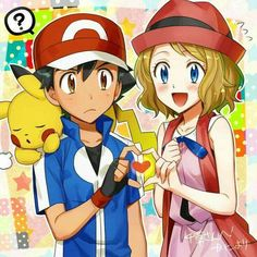 Ash looks like he literally no idea what's going on. Pikachu is sighing beca… Ash looks like he literally no idea what's going on. Pikachu is sighing because he notices this Ash Pokemon, Kalos Pokemon, Pokemon Ash And Serena, Pokemon People, First Pokemon, Pokemon Ships, Pokemon Comics, Pokemon Fan, Cute Pokemon