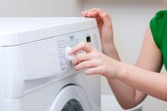 Come usare la lavatrice per risparmiare soldi ed energia | Case da incubo