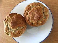 Muffins aux bananes   recettes.qc.ca