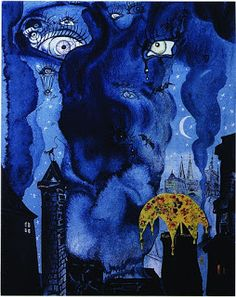 """The Sandman"" Salvador Dali"
