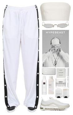 """hype"" by s-ensible ❤ liked on Polyvore featuring Puma, Katie Ermilio, Rituals, Native Union, BBrowBar, Gentle Monster, Byredo, Kiehl's and Marc Jacobs"