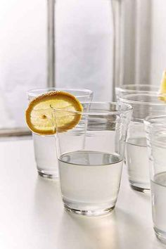 Glass Party Cups Set - Urban Outfitters