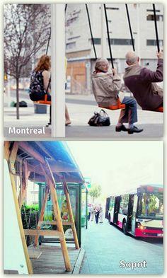Przystanki to najlepsze powierzchnie reklamowe. Jeśli chciałbyś w nietypowy sposób wykorzystać je- skontaktuj się z nami Montreal
