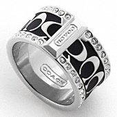 coach ring .. Click here to score some #Free Coach! #Fashion