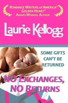 No Exchanges, No Returns (Book Four of The Return to Redemption Series) by Laurie Kellogg, http://www.amazon.com/dp/B009YLFHXG/ref=cm_sw_r_pi_dp_NfqKrb0FBF62T