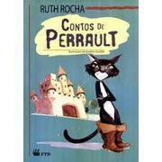 Contos de Perrault - Ruth Rocha