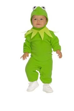 Pig and froggy baby via @ amazon.com