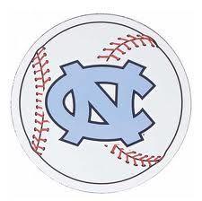 loveee UNC baseball