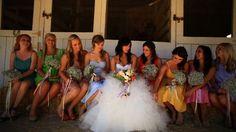 choose your dress!