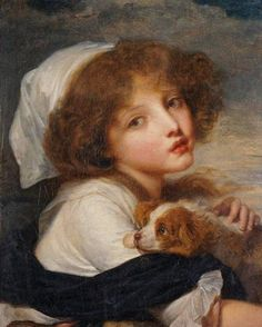 Jean Baptiste Greuze (Francia)