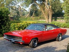 1968 Dodge Charger #HastingsPinPals