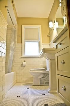 Remodeling 1940 Bathroom | 189,319 Small Bathroom Color Home Design Photos Part 82