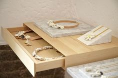 trade show jewelry displays lulufrost - Google Search