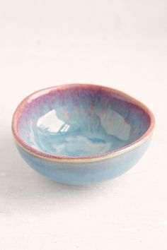 Magical Thinking Reactive Glaze Trinket Dish - Urban Outfitters
