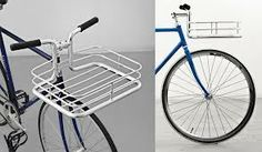 bike basket - Google Search