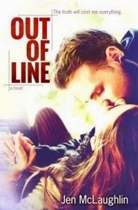 Jen McLaughlin - Série Out Of Line