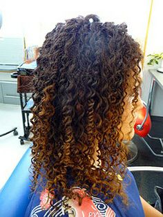 Perm On Pinterest Spiral Perms Perms And Long Perm
