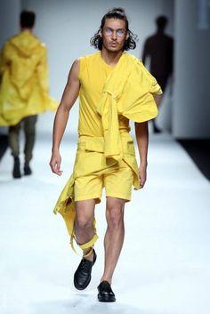 AK Club Spring-Summer 2017 - Shanghai Fashion Week