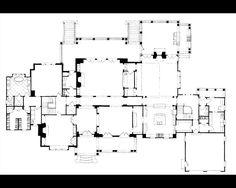 Classic American Estate Drawings Stephenfuller