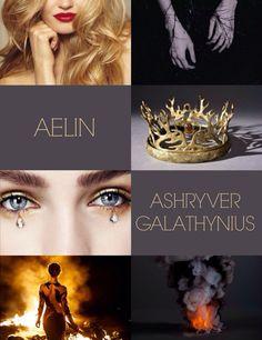 Aeiln Ashryver Galathynius