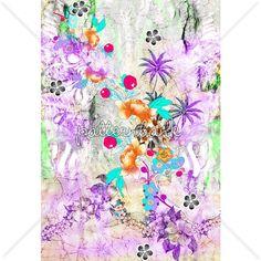Tropical Flower4