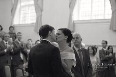 Linda Blann Photography mailto:info@linda... #wedding #photographer #leicestershire #destination #leicester #town #hall