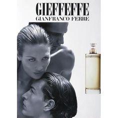 Gieffeffe Gianfranco Ferre е цитрусово-ароматичен унисекс аромат. Деликатен, чист и свеж парфюм, създаден от Michele Saramito. Началните тонове са на искрящи тонзиращи цитруси: мандарина, бергамот и лимон. Цветната сърцевина от жасмин, фрезия и роза, преминава в мека дървесна основа от сандалово дърво, кедър и пачули смесени с топло ухание на кехлибар. Лансиран през 1995 години. https://fragrances.bg/gieffeffe-gianfranco-ferre-edt-100ml-for-men-and-women-without-package