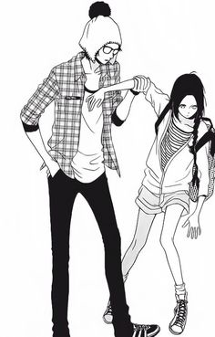 Brodie is a dear and catches his sister when she falls over!! Bridget is my clumsy darling!! :3 -Hirunaka no ryuusei
