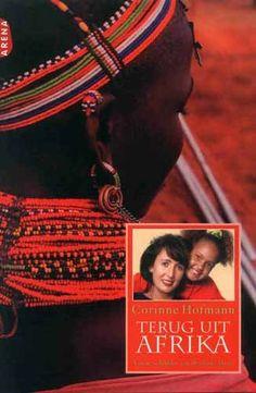 Back from africa corinne hofmann pdf
