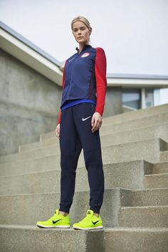 The official news website for NIKE, Inc. Team UsaAthleteOlympicsShots