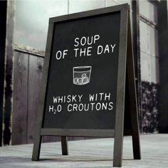 love those croutons ;)