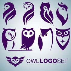 Owl logo set 1 concept designed in a simple way so it can be used for multiple purposes i.e. logo ,mark ,symbol or icon. Download is 1 ZIP file which includes: – 10 images jpg 9 items plus one set (300 dpi) in high-resolution (1000 x 1000) -10 vector .eps files 9 items plus one set ,you can edit change background color shape or text ! Commercial use granted. Digital item is available via download immediately.