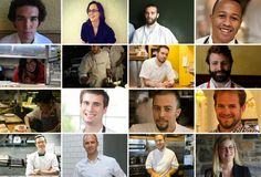 The Eater Young Guns Class of 2012 REVEALED - Eater
