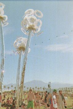 Coachella- I swear, one day I am going to take a road trip to see this concert/ festival