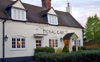 The Royal Oak, Marlow, UK