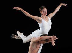 ballet .....pas de deux