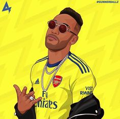 Arsenal Fc Players, Aubameyang Arsenal, Arsenal Football, Football Players, Coco Costume, Boy Photos, Sports Pictures, Champions League, Soccer