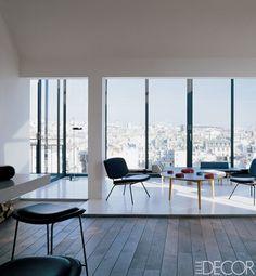 Rooms With Awe-Inspiring Views