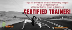 Become a certified ‪#‎trainer‬ from the most renowned - The Bihar School of Yoga, it was founded in 1964 by Sri Swami Satyananda Saraswati to impart yogic training to all. - Ankur Learning Solutions Pvt Ltd Inspired By - Satyananda Yoga Centre - Triplicane