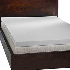 Comfort Dreams MemCool 3inch Memory Foam Mattress Topper Full >>> Read more details by clicking on the image. #BedroomFurniture #foammattress