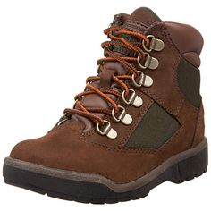 check out a7264 f2251 Timberland Toddler/Little Kid Field Boot 6