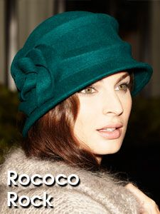 """Betmar New York: Rococo Collection, """"Alexandrite"""" in emerald, The Betmar Collection"""