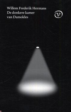 Willem F. Hermans - De donkere kamer van Damokles - nog steeds één van de beste boeken die ik ooit las   ***