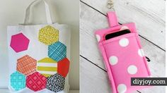 49 Crafty Ideas for Leftover Fabric Scraps | DIY Joy Projects and Crafts Ideas