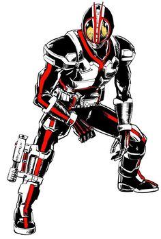 Air Gear, Kamen Rider, Deadpool, Superhero, Anime, Films, Comic, Collection, 2016 Movies