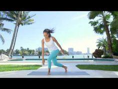 Eine der besten BBP-Übungen der Welt - Barbara Becker - YouTube