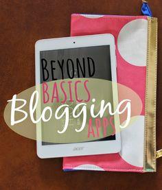 Blog smarter, not harder  - beyond basics blogging apps Linkup