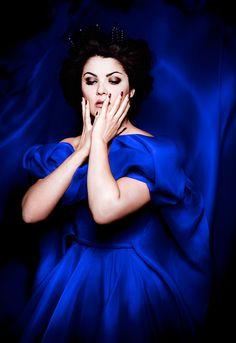 Photos: Anna Netrebko: Verdi